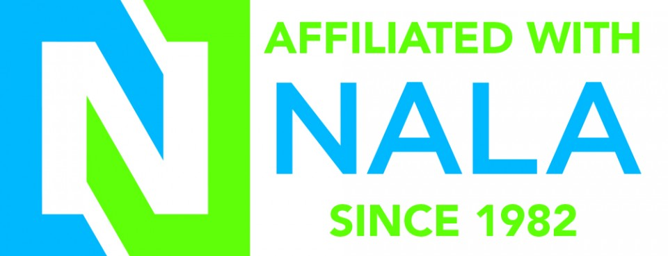 NALA official Logo